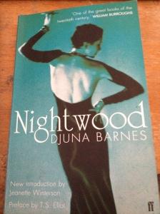 Nightwood, Djuna Barnes