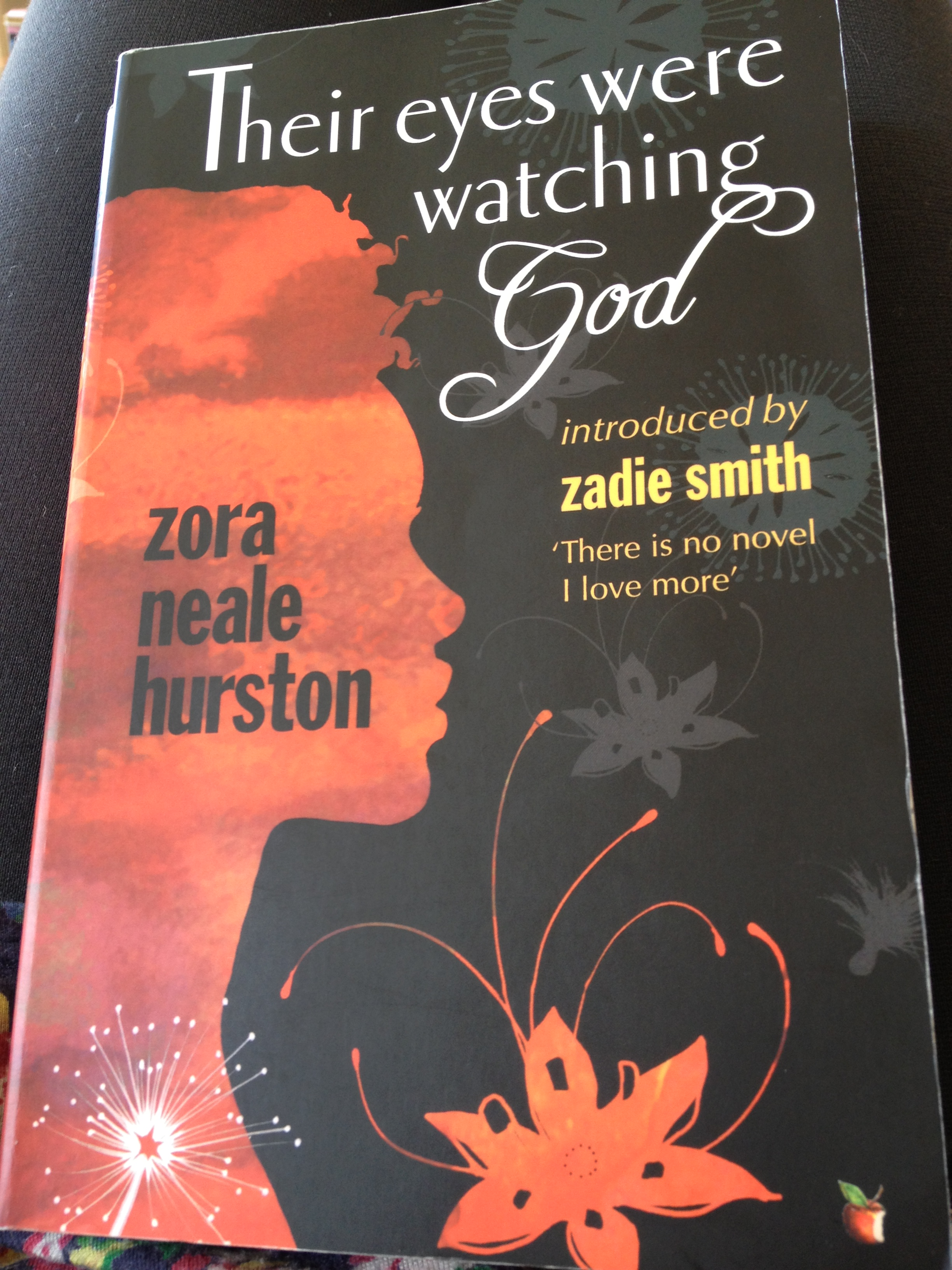 an analysis of their eyes were watching god a novel by zora neale hurston Their eyes were watching god zora neale hurston, 1937 famous for: three husbands, two very different narrative voices, and one terrifying rabid dog.